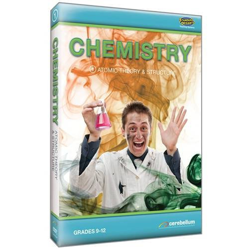 Teaching Systems Chemistry Module 1: Atomic Theory And Structure