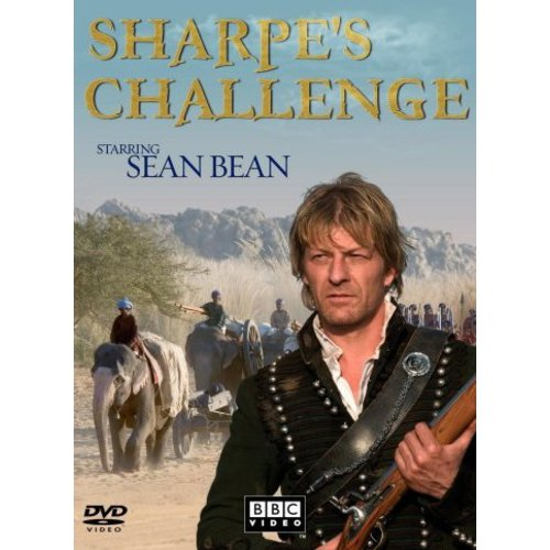 Sharpe's Challenge (Widescreen)