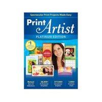 Print Artist 25 Platinum (Email Delivery)
