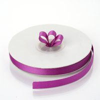 "Efavormart Multiple Colors Wedding Party Decoration 3/8"" Grosgrain Ribbon 25yards"
