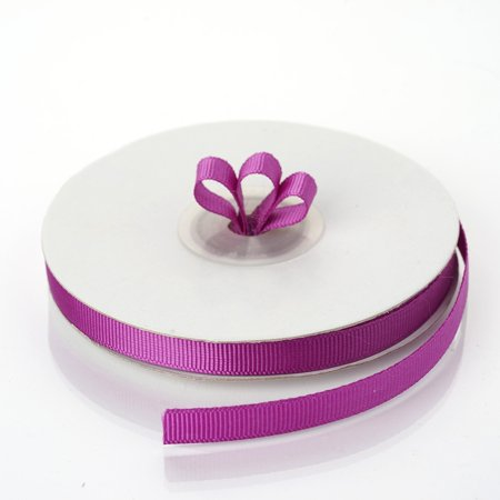 Personalized Wedding Ribbons (Efavormart Multiple Colors Wedding Party Decoration 3/8