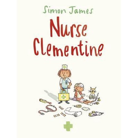 Nurse Clementine. by Simon James
