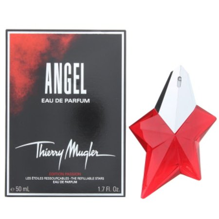 Angel Passion LTD By Thierry Mugler Refillable Women's Parfum 1.7 fl oz 50