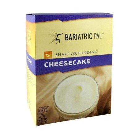 BariatricPal Protein Shake or Pudding - New York Cheesecake