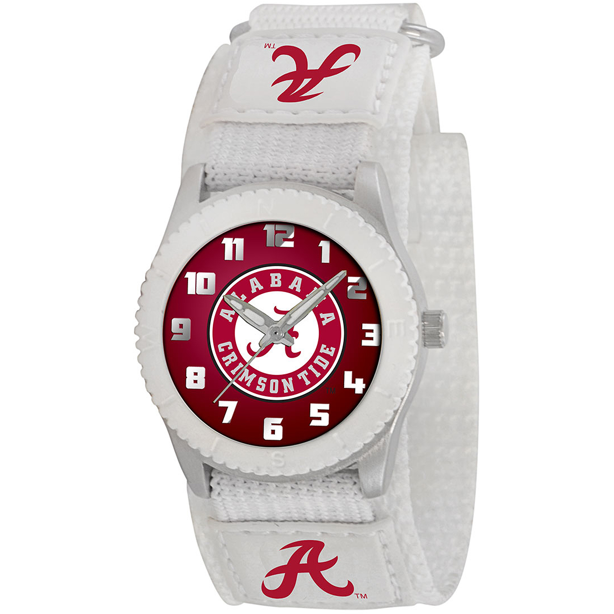 Alabama Youth Rookie Watch (White)