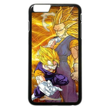 vegeta iphone 7 case