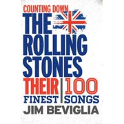 Counting Down the Rolling Stones - eBook