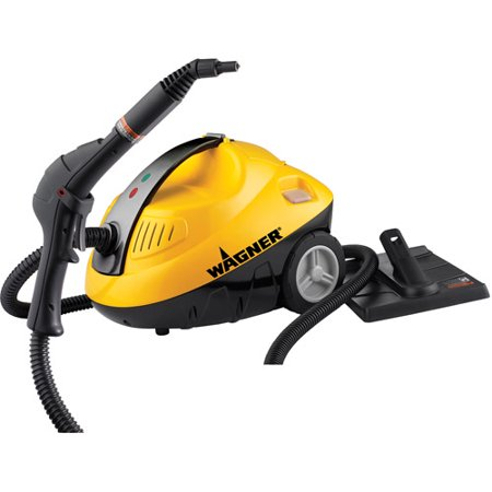 Wagner 915  0282014  1 500 Watt On Demand Power Steamer And Cleaner