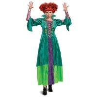Disney's Hocus Pocus Adult Deluxe Wini Halloween Costume Exclusive