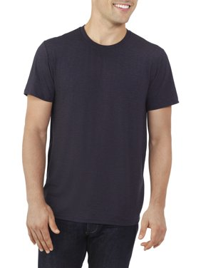 80db60d31 Product Image Fruit of the Loom Men's everlight crew t-shirt, up to size 2xl