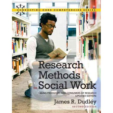 Research Methods For Social Work  Being Producers And Consumers Of Research