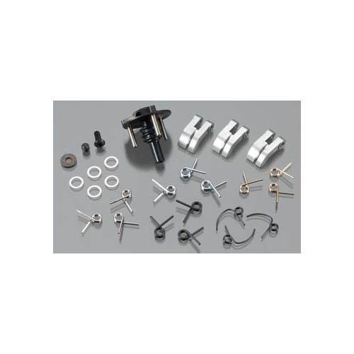 Tekno RC 4301X Complete Traktion Drive Kit w// Shoes Springs