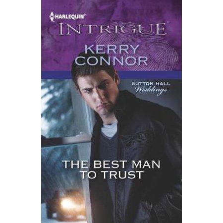 The Best Man to Trust - eBook