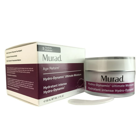 Murad Age Reform Hydro Dynamic Ultimate Moisture 1.7 oz