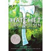 Hatchet (Reissue) (Paperback)