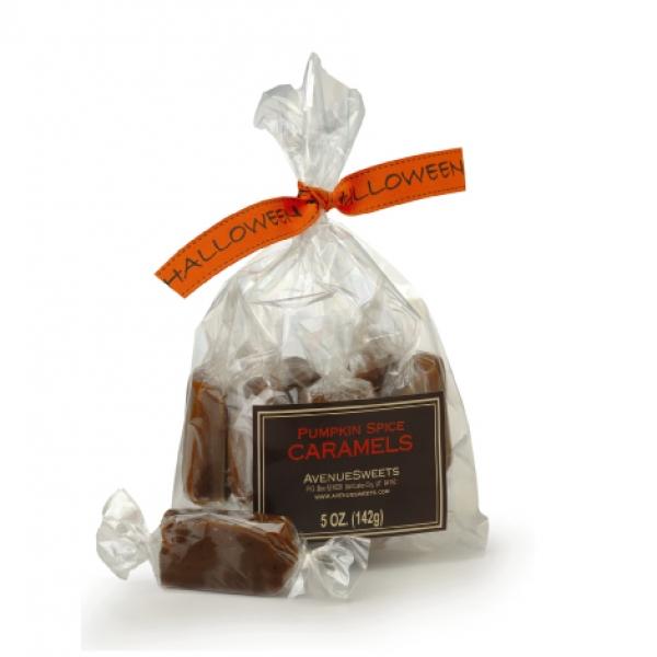 Pumpkin Spice Caramels 8oz by