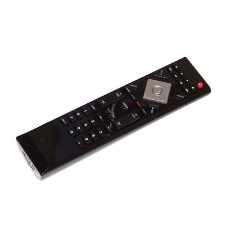 OEM Vizio Remote Control Originally Supplied With: E320VA, E320VA-B, E320VA-CA, E320VL, E320VP, E321VA