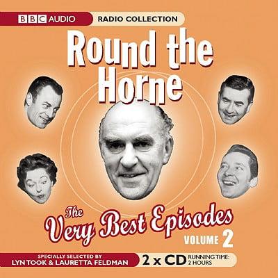 Round The Horne: The Very Best Episodes Volume 2