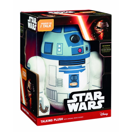 star wars 15 inch deluxe r2d2 - Star Wars Baby Stuff