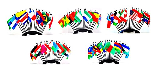 """18/"""" X 12/"""" Country Car Window Clip On Flag Belgium Car Flag Graphic+Hardware"""