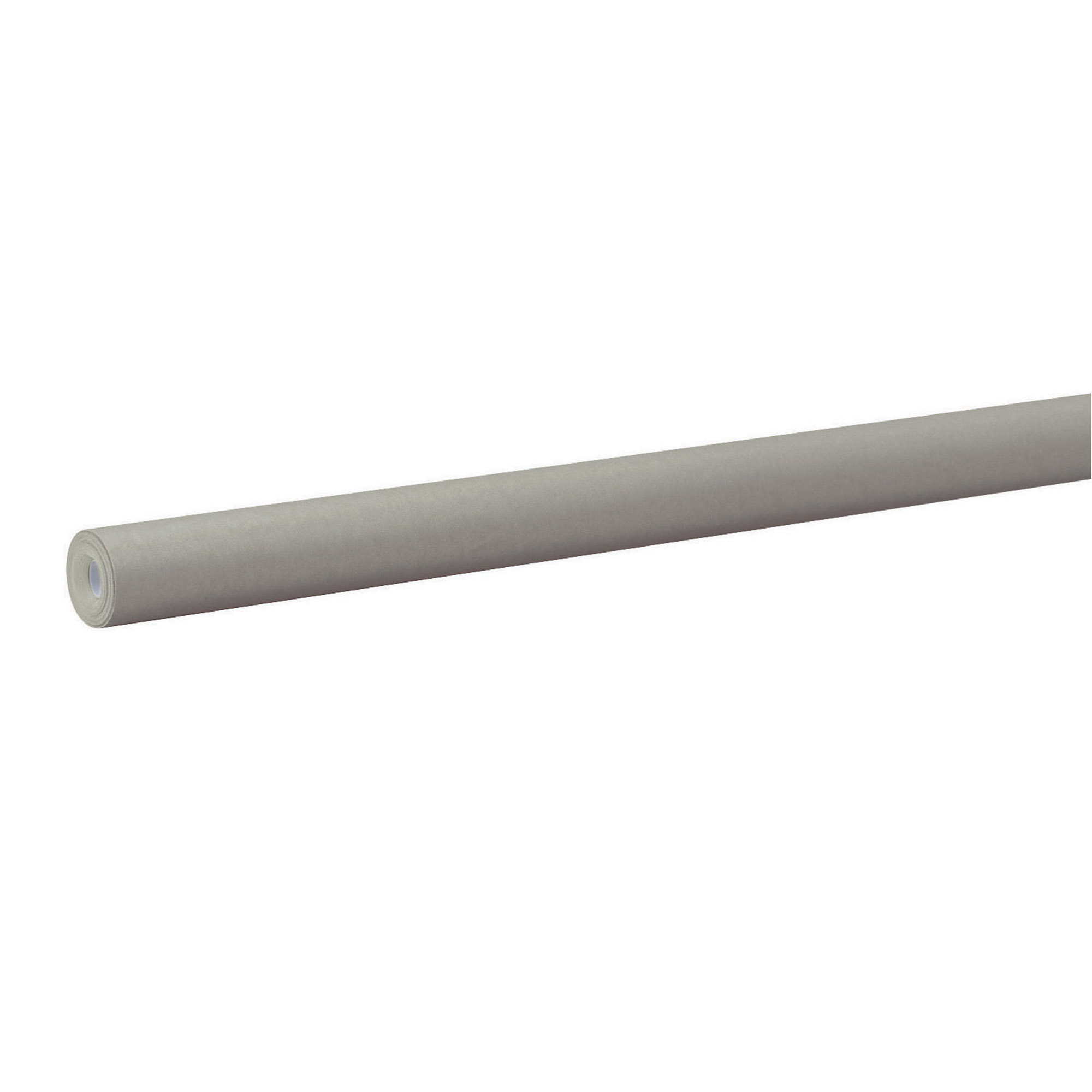 """Pacon® Fadeless® Paper Roll, 48"""" x 50', Pewter"""