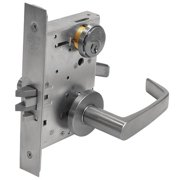 CORBIN ML2051 NSA 626 Lever Lockset,Mechanical,Entrance