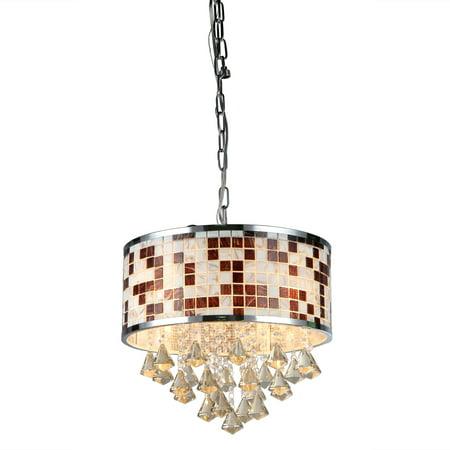 Warehouse of Tiffany's Keshia Chandelier (Wearhouse Online)