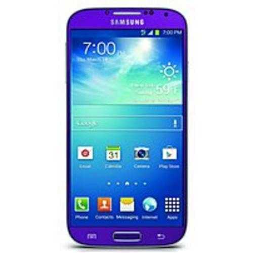 Samsung Galaxy S4 887276847559 SPHL720PPK Smartphone - GSM: (Refurbished)