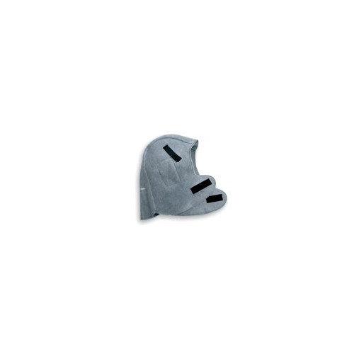 OccuNomix Gray Super Heavyweight Fleece Liner With Long Neck Design (72 Per Case)
