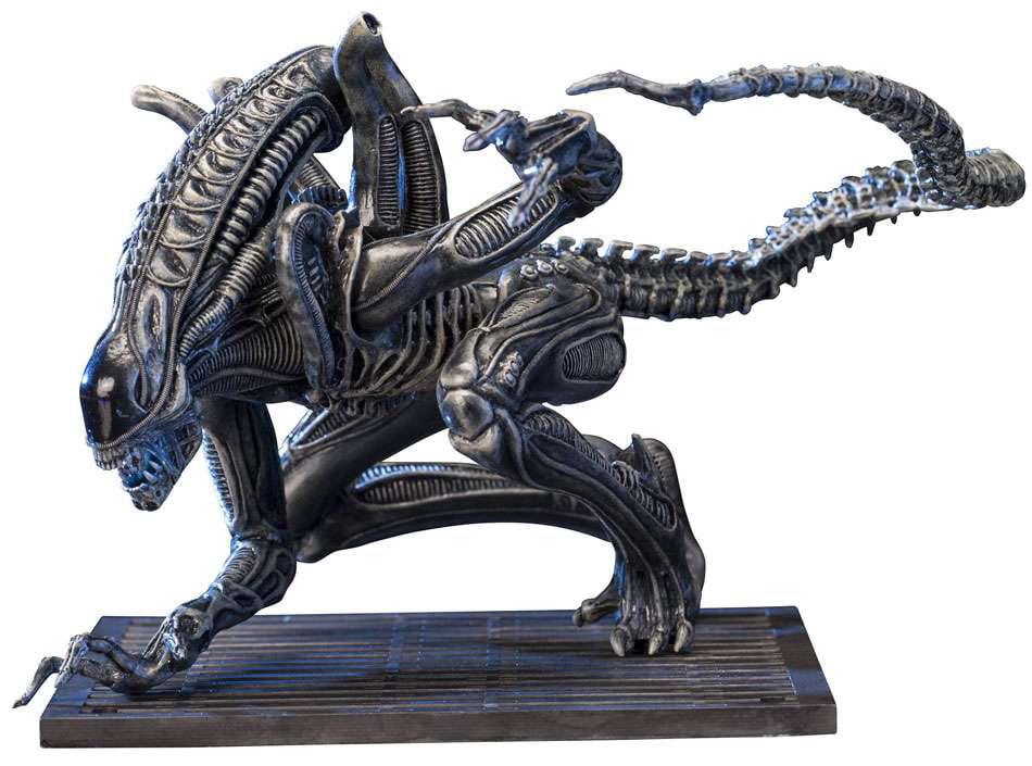 Aliens ArtFX+ Xenomorph Warrior Drone Vinyl Statue by Kotobukiya