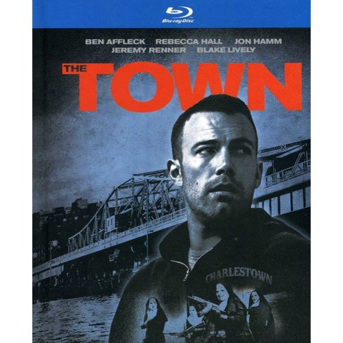 The Town: The Ultimate Collector's Edition (Blu-ray DigiBook) (Widescreen)