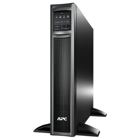 Schneider Electric IT USA  Smart-UPS 750VA 600W 120V Rack & Tower LCD Battery Backup Power