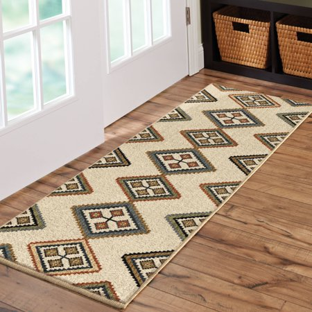 Better Homes And Gardens Native Diamonds Area Rug And Runner