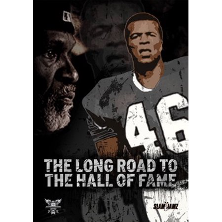 The Long Road to the Hall of Fame (DVD) - Halloween's Hall Of Fame