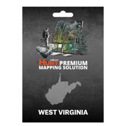 Best Hunting Gps - onXmaps HUNT West Virginia - GPS Map Review