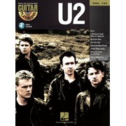 U2 - eBook