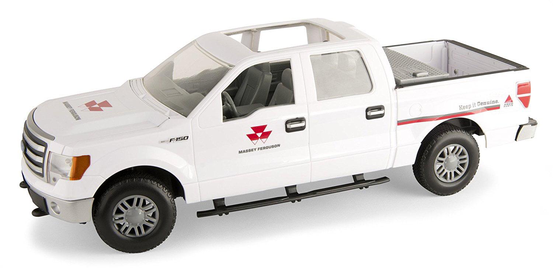 Ertl Big Farm Massey Ferguson Ford F-150 Dealership Truck, ERTL's Big Farm is just like... by