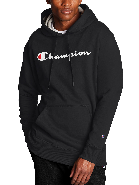 Champion Mens Hoodie