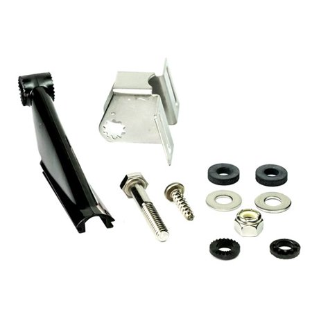 Lowrance Replacement Mount for DSI Skimmer Transducer- 000-10262-001 ()