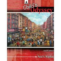 A Child's Odyssey (Edition 4) (Paperback)
