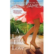 A Lot Like Love - eBook