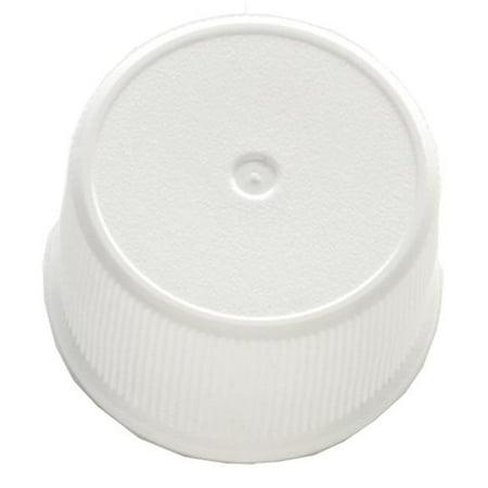 Pipeline Packaging 72107 24-410 4 oz Glue Bottle Cap - image 1 de 1