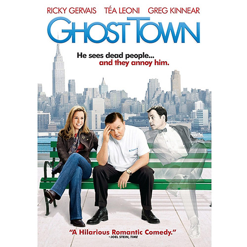 Ghost Town (Widescreen)
