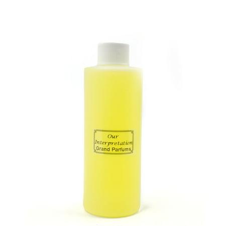 Grand Parfums Perfume Oil - Paco Rabanne 1 Million Aromatherapy, Perfume Oil for Men (2 Oz)