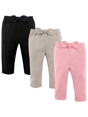 9723bb809 Black Kavio! Toddler Girls Pants - Walmart.com