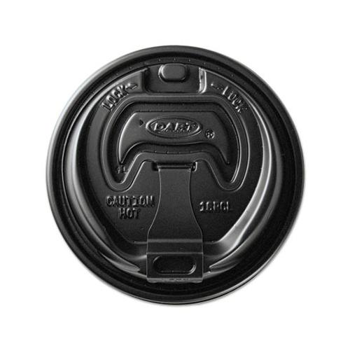 Optima Fully Reclosable Hot Cup Lids for 10-24 oz Cups SCCOPT316B