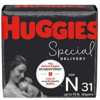 Walmart Coupon: Extra $15 Off Huggies Baby Diapers Deals