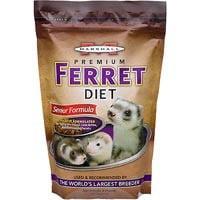 Marshall Premium Ferret Diet - Marshall Pet Products Premium Ferret Diet Senior Formula