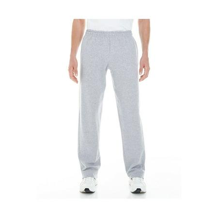 G18300 Gildan Heavy Blend Men's Sweatpants With Pockets, Style G18300