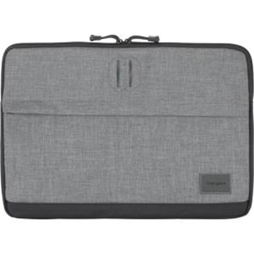 "Targus Strata Carrying Case (Sleeve) for 14.1"" Notebook - Gray TSS635US"